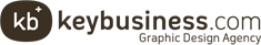 KEYBUSINESS/ Graphic Design Agency
