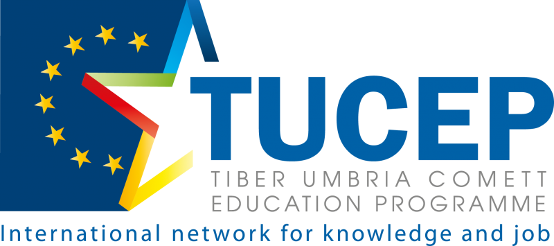TUCEP TIBER UMBRIA COMETT EDUCATION PROGRAMME